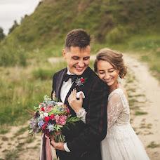 Wedding photographer Vitaliy Galichanskiy (galichanskiifil). Photo of 28.12.2015
