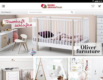 Kinderzimmerhaus- screenshot thumbnail