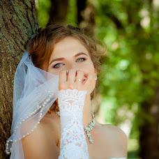 Wedding photographer Viktor Bovsunovskiy (VikP). Photo of 03.08.2014