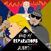 I Need My Reparations