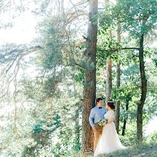 Wedding photographer Railya Mizitova (Raily). Photo of 07.10.2018
