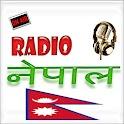 नेपाल रेडियो स्टेशन - Nepal icon