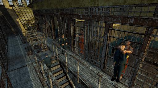 Jail Break Prison - Escape Survival Simulator 2018 image | 12
