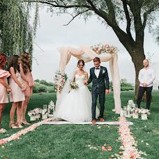Wedding photographer Oleg Gulida (Gulida). Photo of 27.09.2017