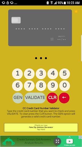 Cc checker download