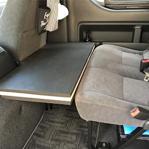 ハイエースワゴン TRH219W GL 30年式のカスタム事例画像 SARU🐢【from SQUID】さんの2018年09月01日11:50の投稿