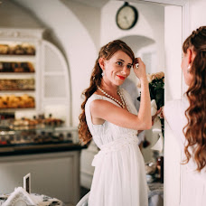 Wedding photographer Mykola Romanovsky (mromanovsky). Photo of 12.09.2014