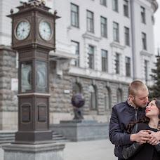 Wedding photographer Alena Stepakova (AlenaStepakova). Photo of 20.04.2015