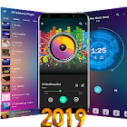 Music Player 2019 icon