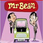 Mr Bean Cartoon World Icon