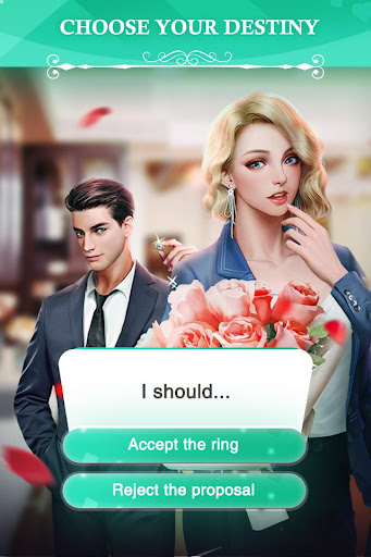 Romance: Stories and Choices 1.0.25 screenshots 4