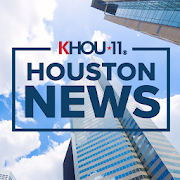 Houston News and Weather  Icon
