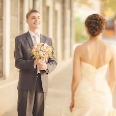 Wedding photographer Anton Scherbakov (wed34). Photo of 28.03.2013