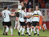 Belgian Red Flames hadden misschien op meer mogen hopen op EK vrouwenvoetbal in Nederland