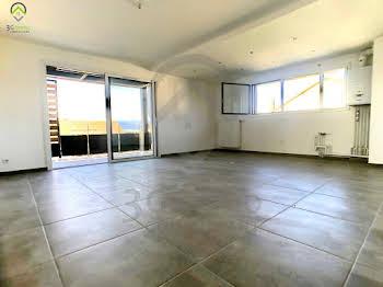 Appartement 5 pièces 96,96 m2