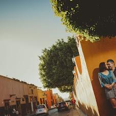 Wedding photographer Alejandro Rivera (alejandrorivera). Photo of 14.01.2018