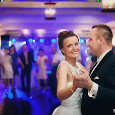 Wedding photographer Szymon Zdziabek (szymon). Photo of 15.05.2016