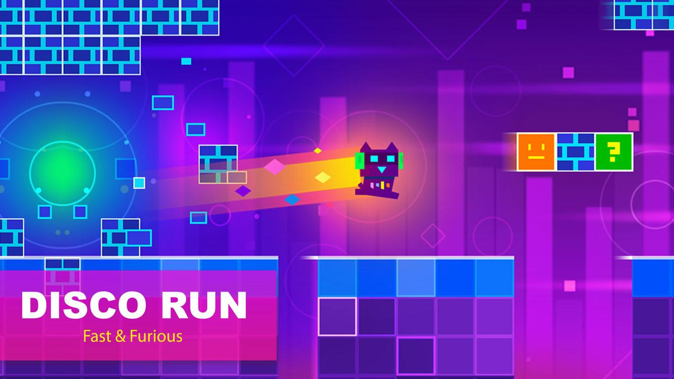 Super Phantom Cat- screenshot
