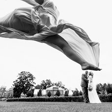 Wedding photographer Ekaterina Sebirskaya (Tireshechka). Photo of 06.09.2017