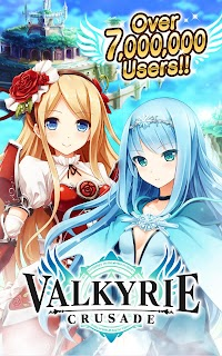 Valkyrie Crusade screenshot 00