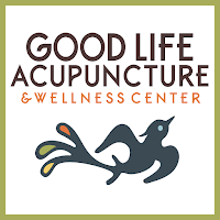 Good Life Acupuncture & Wellness Center / Good Life Botanicals logo