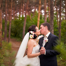 Wedding photographer Viktoriya Rozivika (Rozivika). Photo of 22.06.2013