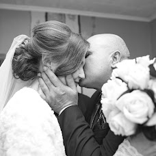 Wedding photographer Kristin Tina (katosja). Photo of 08.06.2017
