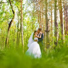 Wedding photographer Yuliya Mitrofanova (ameli2332). Photo of 20.09.2013