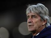 Betis-Real Madrid : Manuel Pellegrini risque 4 matchs de suspension après ses critiques envers l'arbitrage