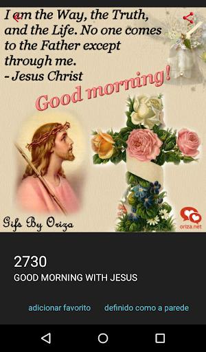 Good Morning Jesus Apk Download Apkpureco