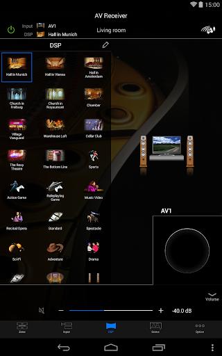 AV CONTROLLER screenshot 13
