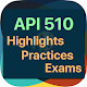 API 510 Highlights, Practices & Exams Download on Windows