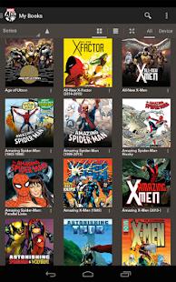 App Marvel Comics APK for Windows Phone