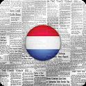 Netherland News (Kranten) icon