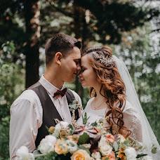 Wedding photographer Artem Kabanec (artemkabanets). Photo of 13.08.2018