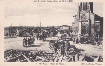 Photo: 82 - Reyniès