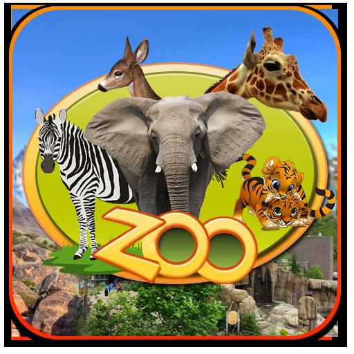 Jurassic  Zoo Visit