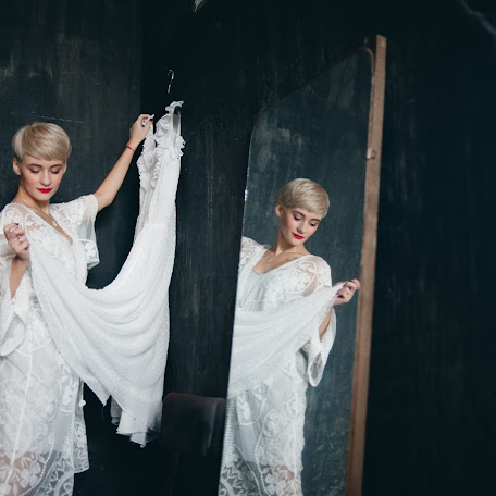 Wedding photographer Dima Kozak (mywedya). Photo of 07.12.2017