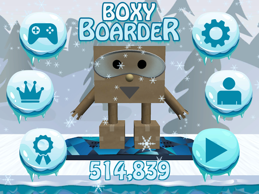 Boxy Boarder image | 8