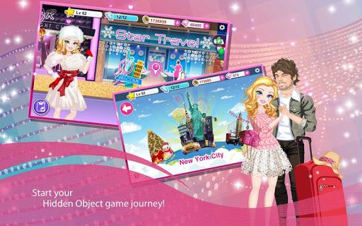 Star Girl screenshot 3