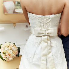 Wedding photographer Aleksandra Repka (aleksandrarepka). Photo of 17.10.2017