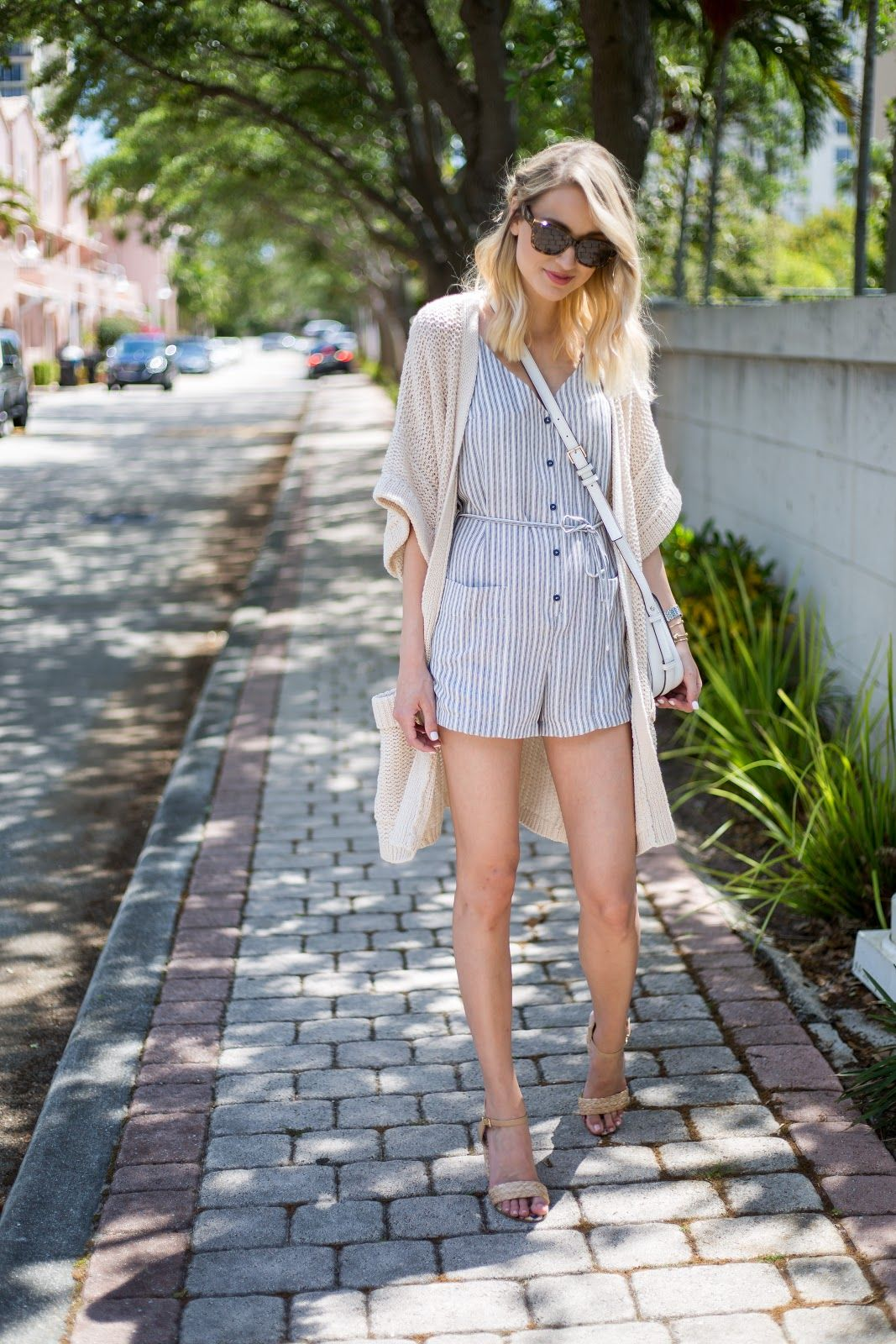 how to wear rompers