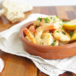 Garlic Prawns Recipe