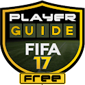 Player Guide FIFA 17 Free icon