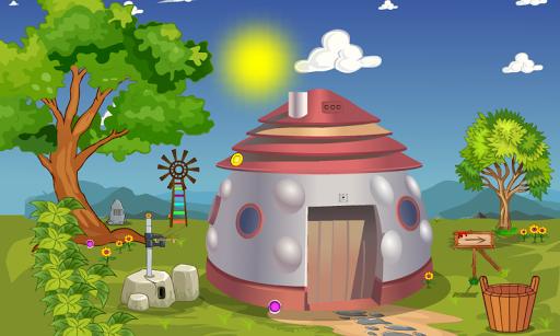 Basement Room Escape 1.0.2 screenshots 2