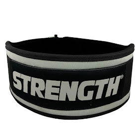WL Neoprene Belt