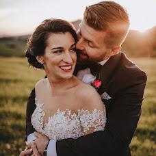 Wedding photographer Michal Zahornacky (zahornacky). Photo of 16.08.2017