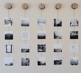 Creative Wall Hanging Ideas - náhled
