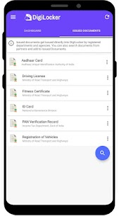 DigiLocker App Download For Android and iPhone 5