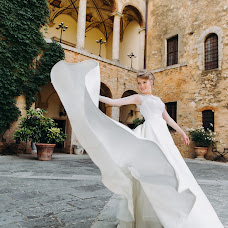 Wedding photographer Anna Evgrafova (FishFoto). Photo of 14.06.2017